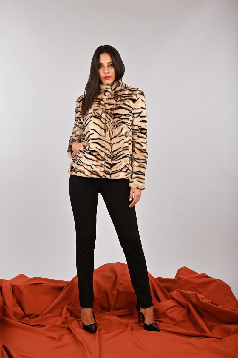 eco-pelliccie un capo davvero glam