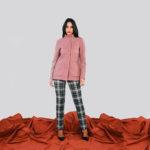 Nella moda inverno 2019-2020 il cappotto è a tutto colore