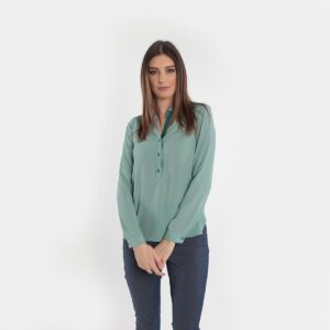 camicie da donna meteore fashion donna curvy