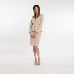 Giacca corta donna primavera 2020 Meteore Fashion