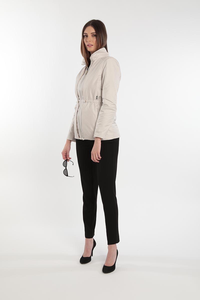 Giacca trapuntata 100gr donna primavera 2020 Meteore Fashion