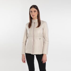 Trapuntino donna Curvy primavera 2020 Meteore Fashion