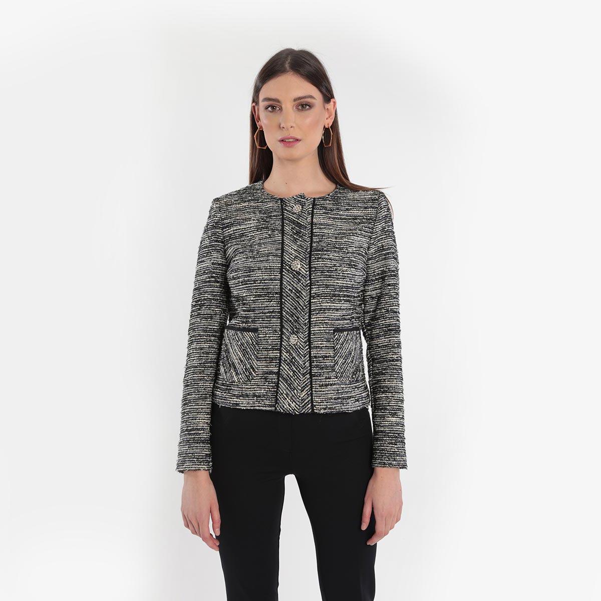 Giacca chanel primavera 2020 Meteore Fashion