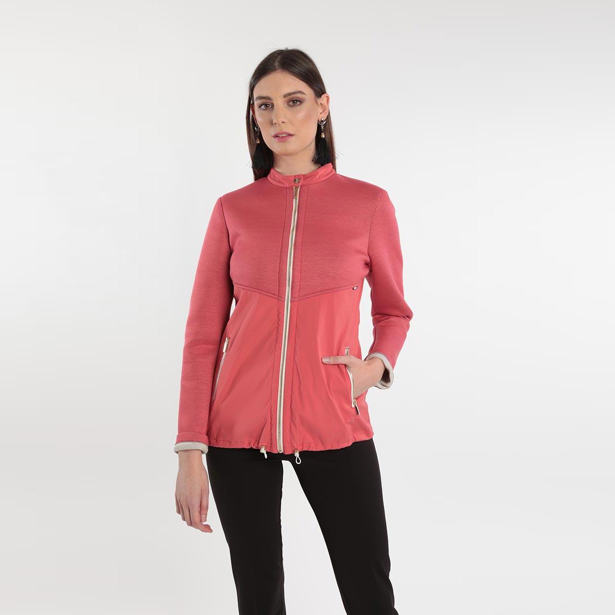 Spolverino classico da donna primavera 2020 Meteore Fashion
