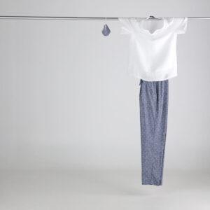 Camicia e Pantalone fantasia. Collezione estate 2020 Meteore Fashion