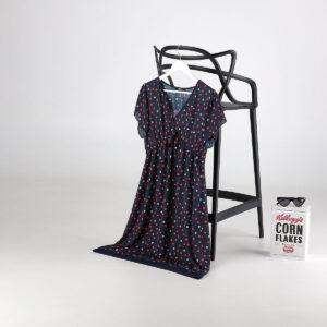 vestito fantasia collezione estate 2020. Collezione estate 2020