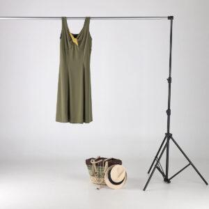 Vestito leggero estate 2020. Collezione Meteore Fashion