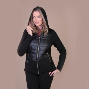Giaccone Oribe collezione autunno 2020 meteore fashion