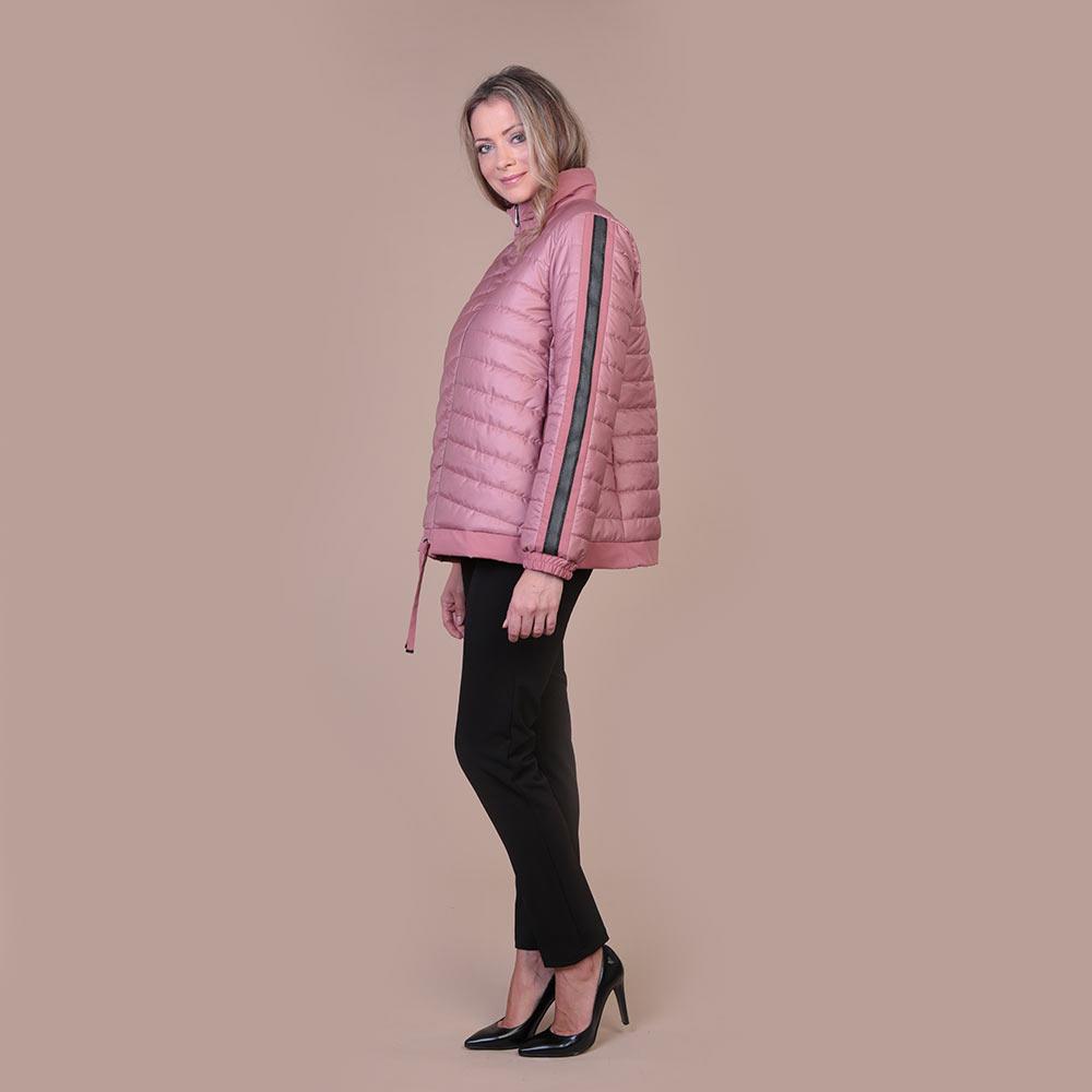 Collezione Autunno 2020 Meteore Fashion Giaccone: Peperoncino - Pantalone: Zen