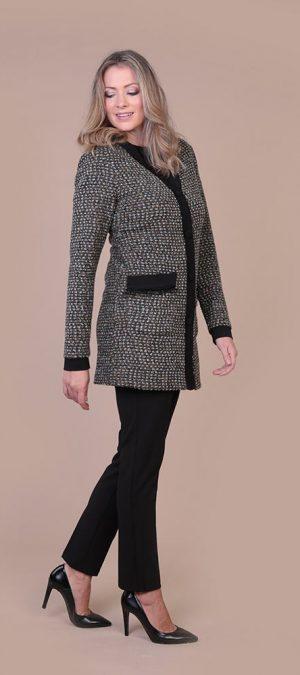 Collezione Autunno 2020 Meteore Fashion Giacca Maglia: Prana