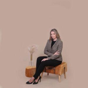 Collezione Autunno 2020 Meteore Fashion Giacca: Ares