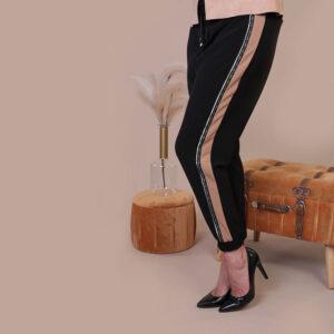 Collezione Autunno 2020 Meteore Fashion Pantalone: N°40
