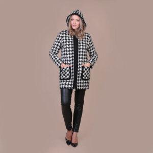 Collezione Autunno 2020 Meteore Fashion Cappotto: Vanity