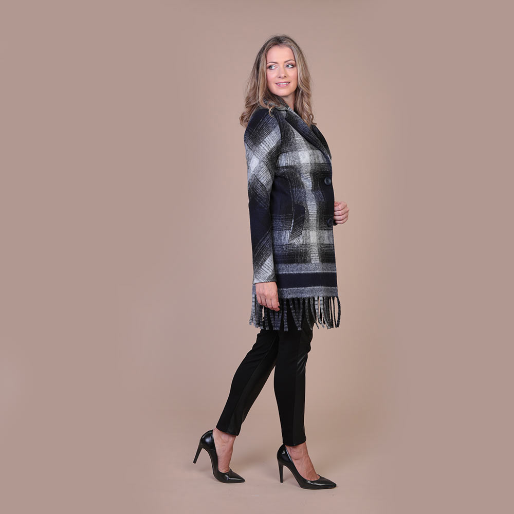 Collezione Autunno 2020 Meteore Fashion Cappotto: Lolita