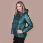 Collezione Autunno 2020 Meteore Fashion Piumino: Tonka