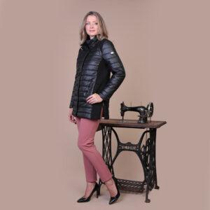Collezione Autunno 2020 Meteore Fashion Piumino: Tandori