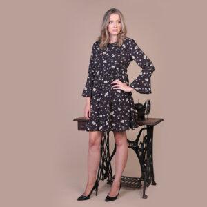 Collezione Autunno 2020 Meteore Fashion Abito: N°20