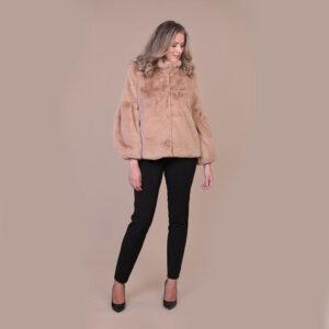 Collezione Autunno 2020 Meteore Fashion Eco Pelliccia: Juliette