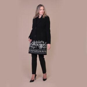 Collezione Autunno 2020 Meteore Fashion Cappotto: Inez