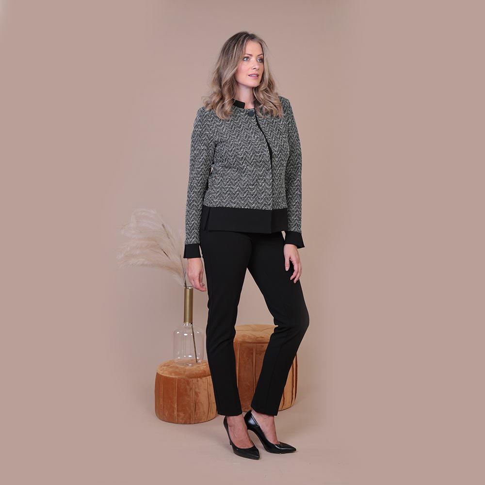 Collezione Autunno 2020 Meteore Fashion Giacca: Perris
