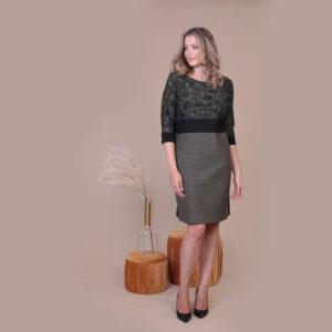 Abito Namaste Collezione Autunno 2020 Meteore Fashion