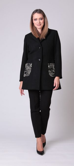 Cappotto: Glamour Meteore Fashion