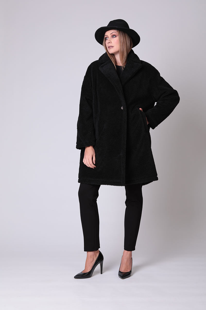 Cappotto: N. 46