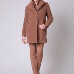 cappotto domus Metore Fashion