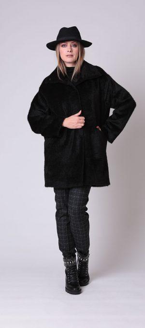 Cappotto: Dorian Pantalone: TOUAREG