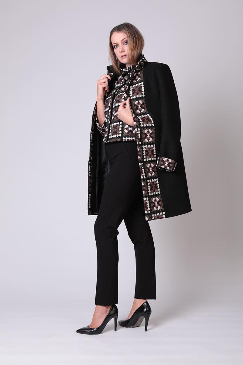 Cappotto: N 49 Meteore Fashion