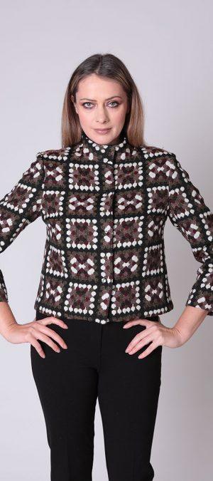 cappotto n49 Meteore Fashion