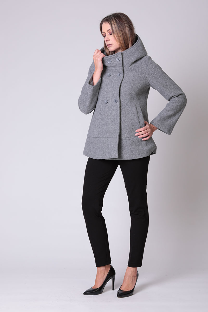 cappotto invernale kelly meteore